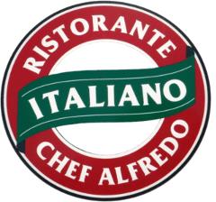Chef Alfredos